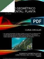 Diseño geométrico horizontal - curvas (1)