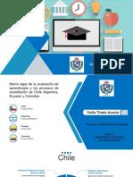 Marco legal_evaluación de aprendizajes_procesos_de_acreditación_Chile_Argentina_Ecuador_Colombia