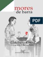 Amores de Barra - Elias Torres Catena