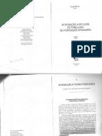 BISOL Leda Introdução a Estudos de Fonologia Do Português Brasileiro 11-45