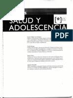 Libro Salud y Adolescencia