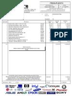 presupuesto facundo pc edicion video 04-10-2012