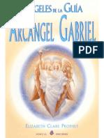(Elisabeth Clare-Prophet) - El Arcangel Gabriel