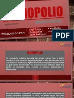 Presentacion Monopolio