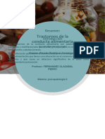 portada resumen trastornos de alimentacion