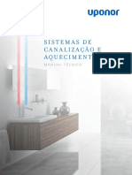 Uponor Manual Tecnico