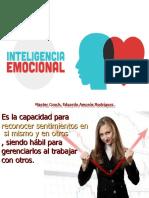Inteligencia Emocional conf