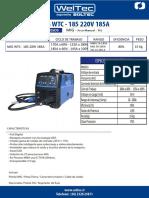 Camozzi CSV-332 3 Cables-PNP-10 a 27V Cable DC-2m v Ranura electronic