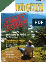 CG183 2006-10 Common Ground Magazine