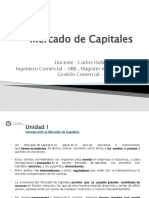 Clase 1  Mercado de Capitales USS