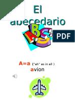 El_abecedario.ppt