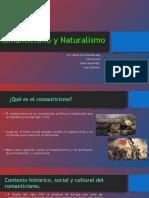Romanticismo y Naturalismo.pptx