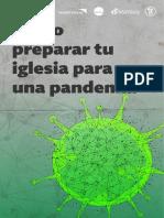 Pandemia y que hacer