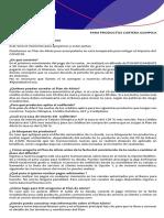 Plan-Alivio Colombia Duquee