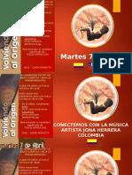 VOLVIENDO AL ORIGEN 2.pptx