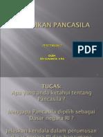 PENDIDIKAN PANCASILA pert. 2-1.ppt