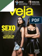REVISTA VEJA EDIÇÃO 2465