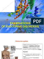 NURS- endocrinology