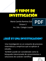 los89699tiposdeinvestigacin-120513142045-phpapp02