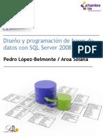 Diseño y programación de bases de datos con SQL Server 2008. Pedro López-Belmonte _ Aroa Solana.pdf