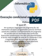 Aula 3 - Python If.pdf