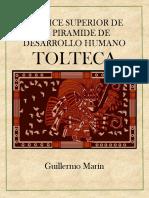 VERTICE SUPERIOR TOlteca