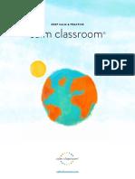 resource - calm classroom e-book