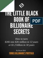 The Little Black Book Billionaires Secrets.pdf