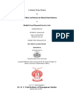 Analysis of mutual funds.docx