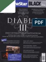 GameStar Black Edition - 2012 - Diablo III