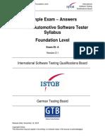 CTFL-AuT 2018 Sample Exam A v2.1 Answers.pdf