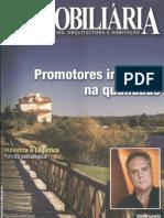 Imobiliaria a Primeira Cidade Privada a Escala Urbana (2010-Nov Dec-V01)