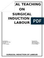 Induction of labor.docx