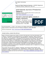 Dynamic planned safety stocks in supply network.pdf