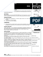 Rotating diode detection delay RHS-J6-88-