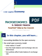 chap05 The Open Economy.ppt