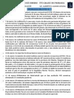 ALBERTO ALDANA-COMUNICACION -LECTURA COVID 19