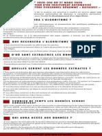 Infographie décret dit Datajust