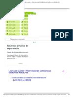 LOGICA DE CLASES Y PROPOSICIONES CATEGÓRICAS EJERCICIOS RESUELTOS.pdf