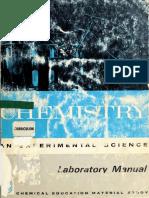 CHEM Laboratory Manual