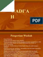 AIK3-92-WADIAH