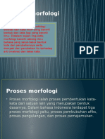 ppt morfologi