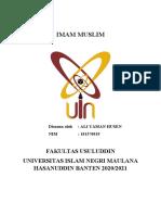 IMAM MUSLIM