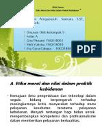 PPT ETIKA KELOMPOK 9 (1)