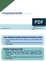Asuransi Kredit Jamkrindo