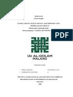 makalah fiqih