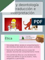 Ética y deontología  (1) - 8