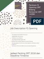 1.Panduan PJ Konsumsi Opening GRT 2018.pptx