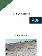 GREEK-Theatre