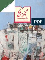 Bucovina Literară, Nr. 1-2-3/2020